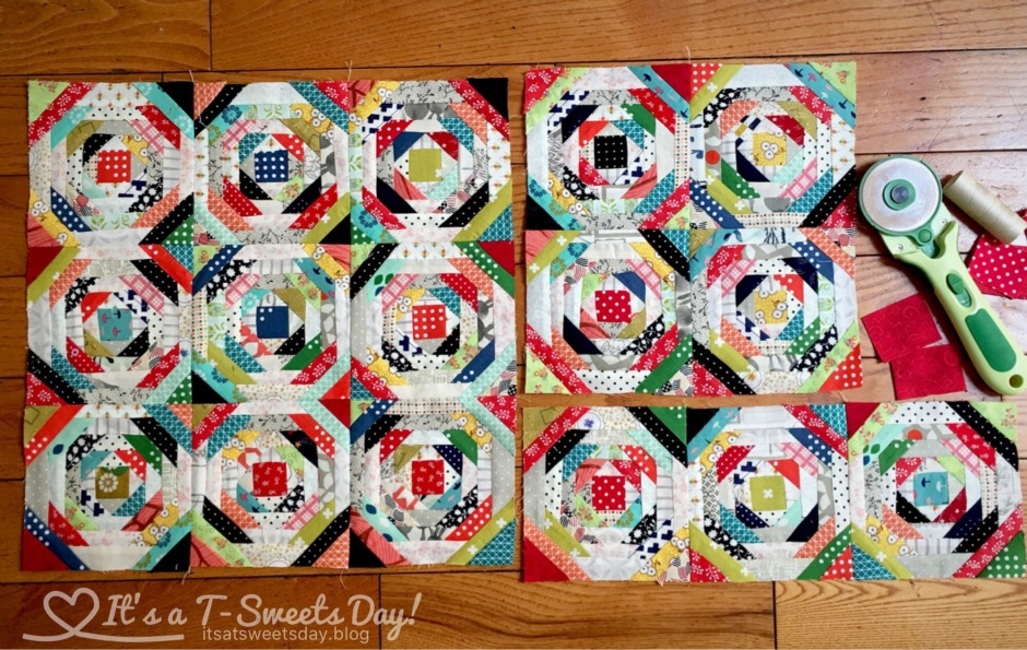 Long Time Gone Quilt Pineapple Block Love Its A T Sweets Day